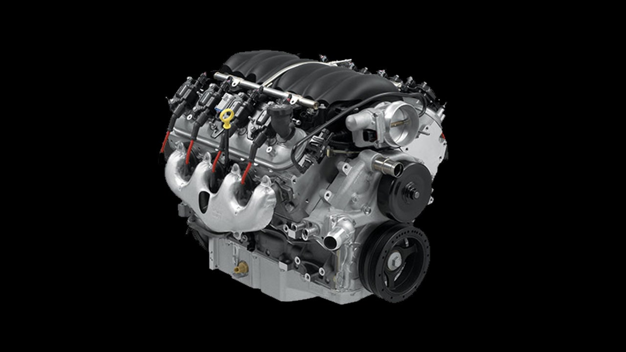 Ls 376 Starter Wiring Diagram Great Design Of Sbc Engine Ignition 525 Crate Race Chevrolet Performance Rh Com 1990 Acura Integra Hook Up For The Msd From