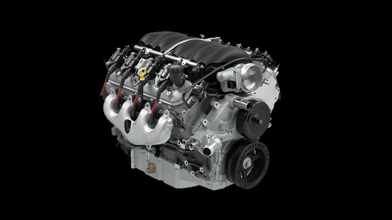 ls3 starter motor