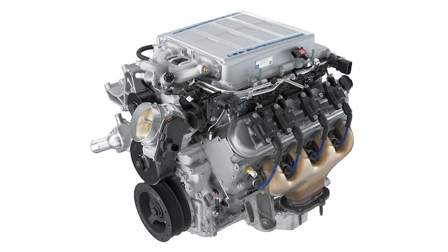 Cp Engines Detail Ls Tech Specs X on 3800 Supercharged Crate Engine