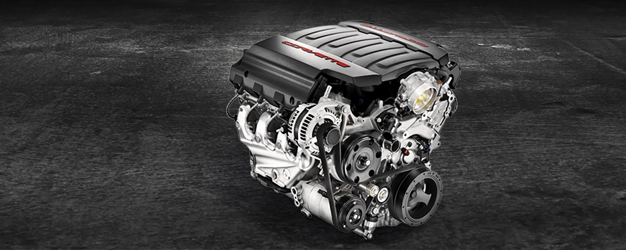 250 Mailin Rebate†1 On All Lt Ls Lsx And Bigblock Chevrolet Performance Crate Engines: GM Lt1 Engine Diagram At Gundyle.co