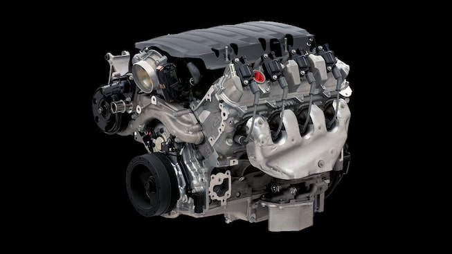 Lt1 wet sump 62l small block crate engine chevrolet performance alt text sciox Choice Image