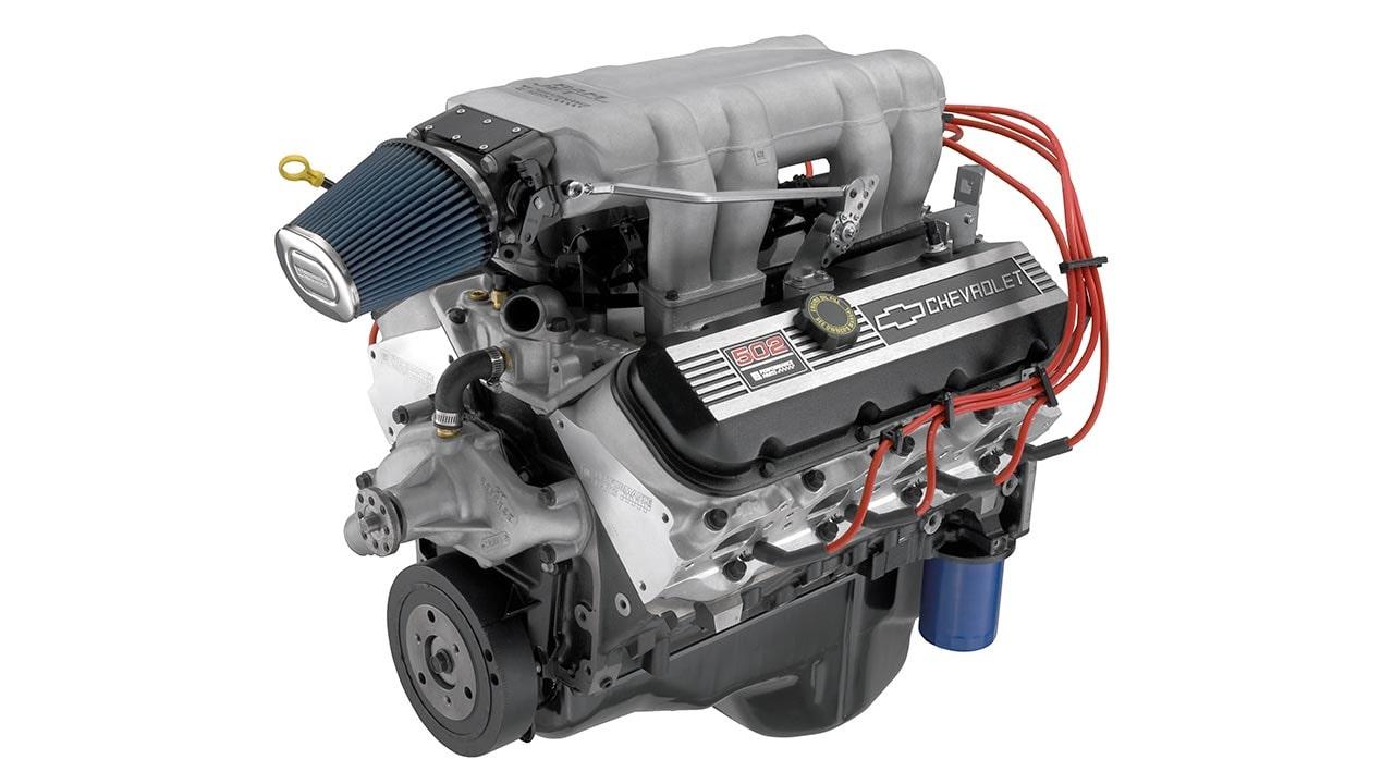 Sbc Ram Jet Wiring Diagram Simple Schema Chevy Starter Schematic 502 Big Block Crate Engine Chevrolet Performance 1972