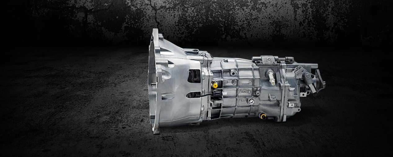 1995 chevy 3500 dually transmission