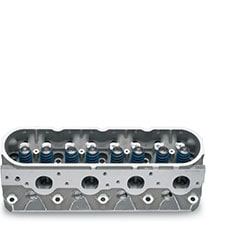Chevy Performance LS LT Cylinder Heads