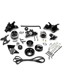 Chevy Performance Big Block Accessory Drive Systems