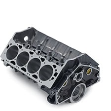 Chevy Performance Big Block Blocks and Components