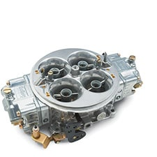 Chevy Performance Big Block Carburetors and Throttle Bodies