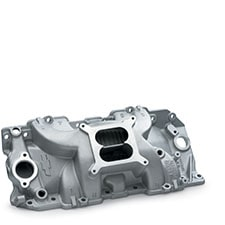 Chevy Performance Big Block Intake Manifolds and Components