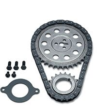 Chevy Performance Big Block Timing Chains and Sprockets