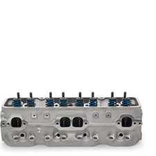 Chevy Performance Small Block Cylinder Heads