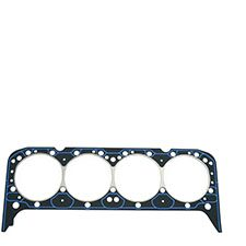 Chevy Performance Small Block Head Gaskets and Bolts