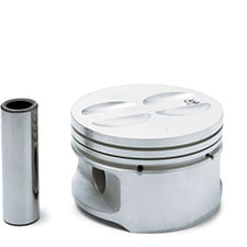 Chevy Performance Small Block Pistons and Rings