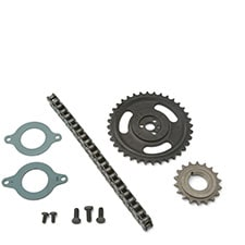 Chevy Performance Small Block Timing Chains and Sprockets