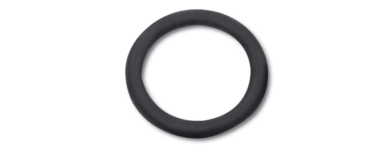 Chevrolet Performance Big-Block Cylinder Block Components O-Ring Seal