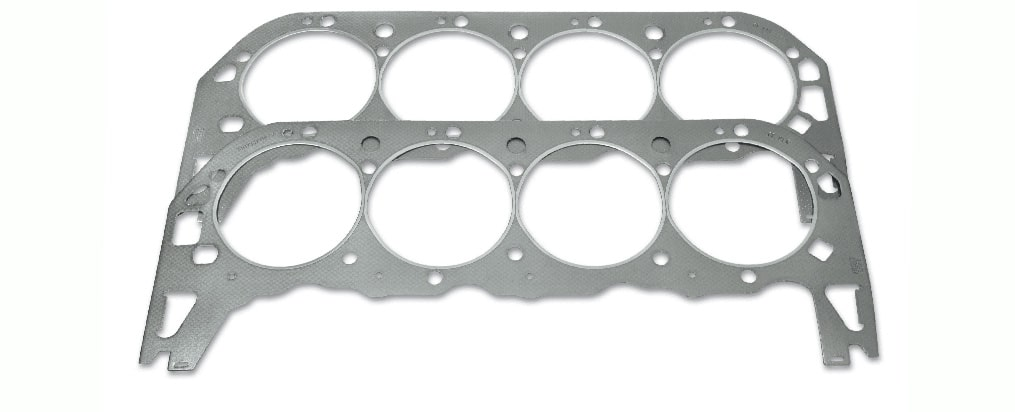 Chevrolet Performance Big-Block Head Gasket Kit For 502 Engine Part No. 12366984