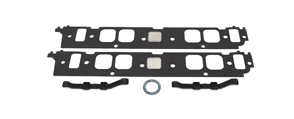 Chevrolet Performance Big-Block Gasket For Aluminum Oval-Port Heads Part No. 12366985