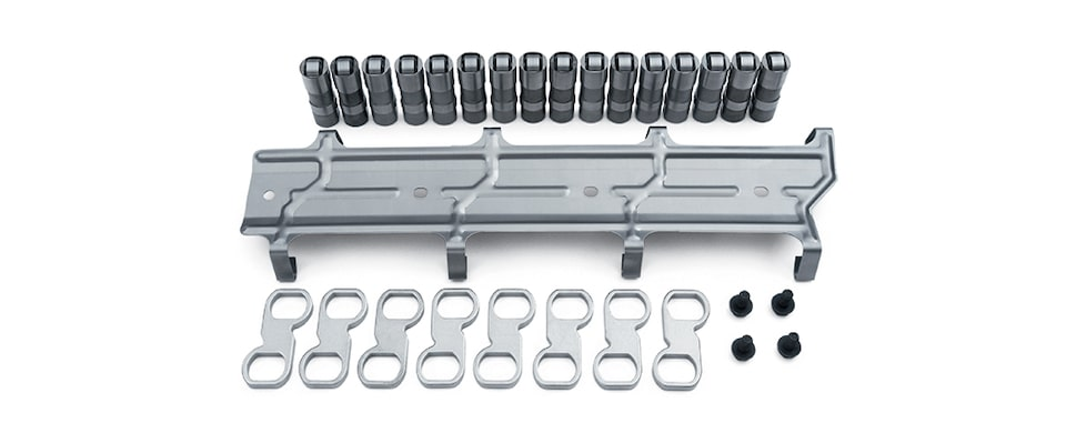 Chevrolet Performance Big Block Hydraulic Roller Lift Installation Kit Part No. 12371056
