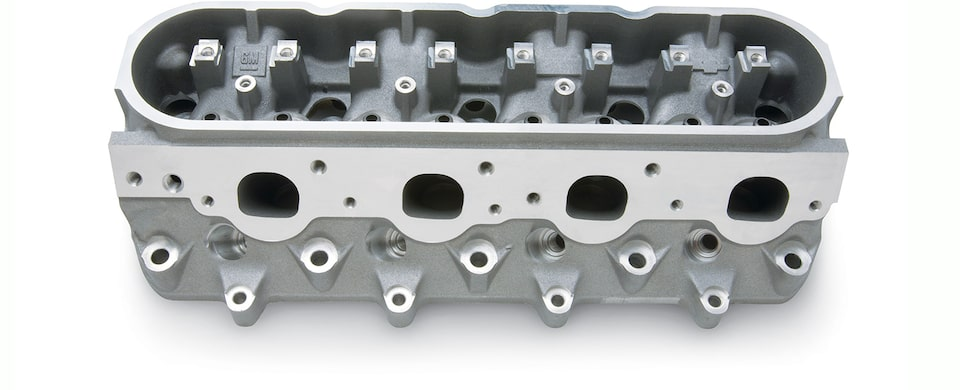 LSX LS7 Cylinder Head Assembly As Cast