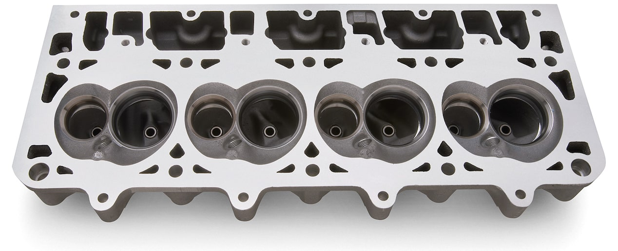 LSX LS7 Cylinder Head As Cast Chevy Performance