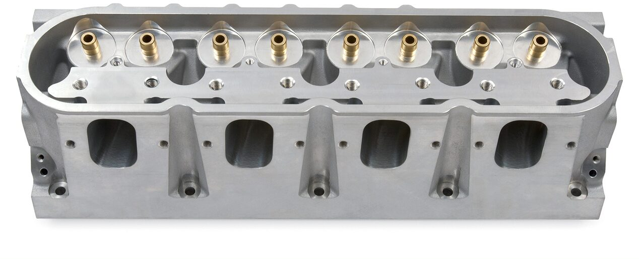 LSX-CT CNC-Ported Cylinder Head Chevy Performance