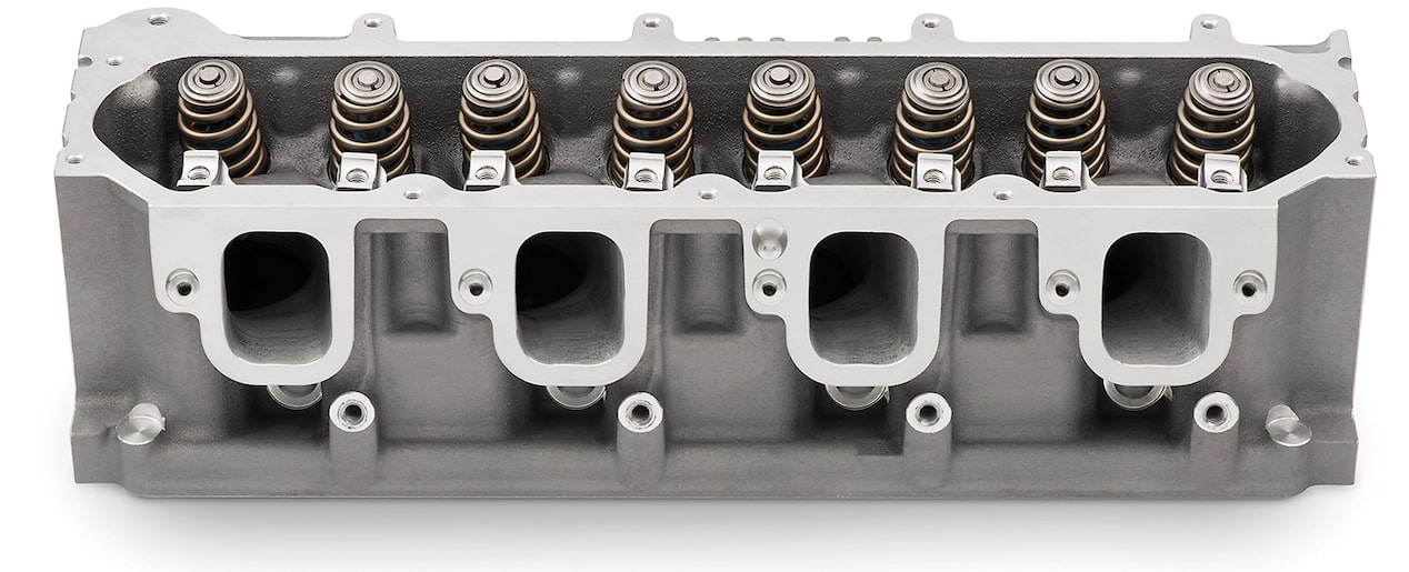LT1 CNC Cylinder Head Chevy Performance