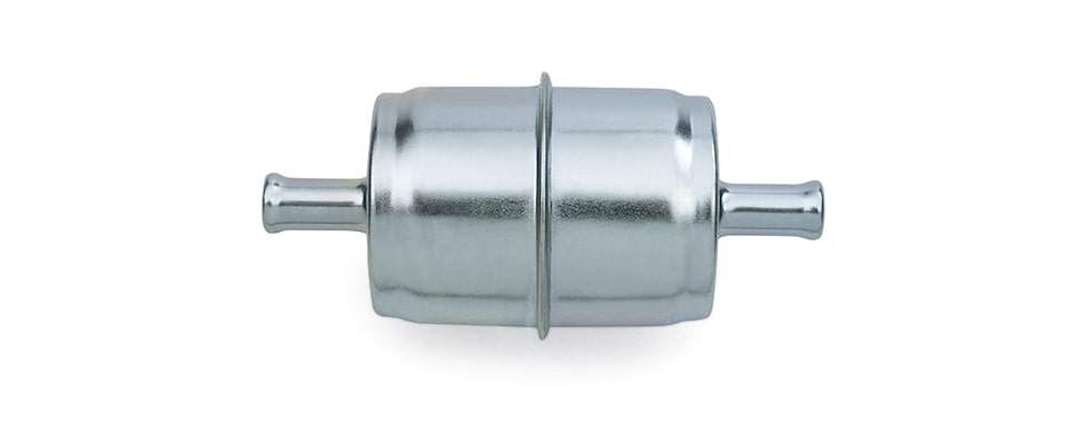 Chevrolet Performance Small Block Fuel Filter Part No. 854619