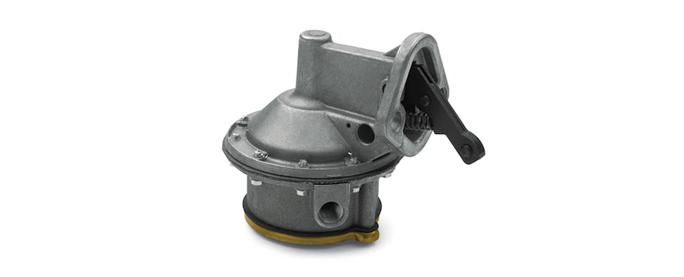 Chevrolet Performance Small Block High-Capacity Fuel Pump Part No. 6415325