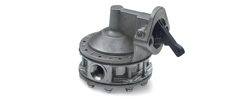 Chevrolet Performance Small Block Street Performance Fuel Pump Part No. 12355612