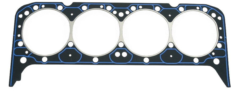 Chevrolet Performance Small Block Heavy-Duty Composition Head Gasket Part No. 10185054