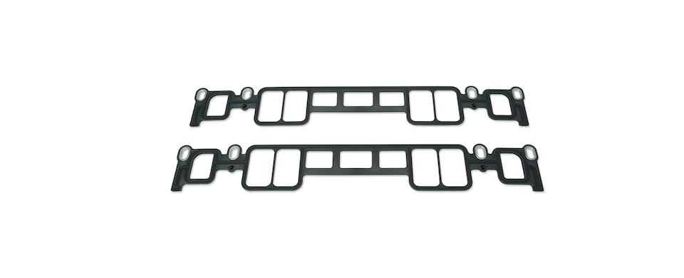Chevrolet Performance Gasket Kit For Production Vortec Design Part No. 89017465