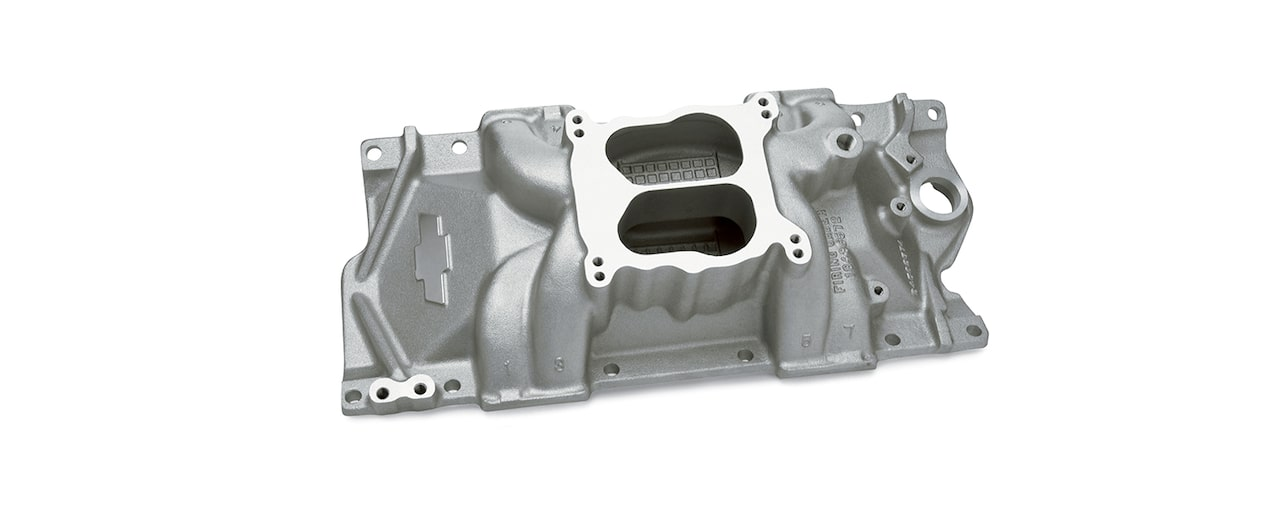 Chevrolet Performance Small-Block LT1 Intake Manifold Part No. 24502592