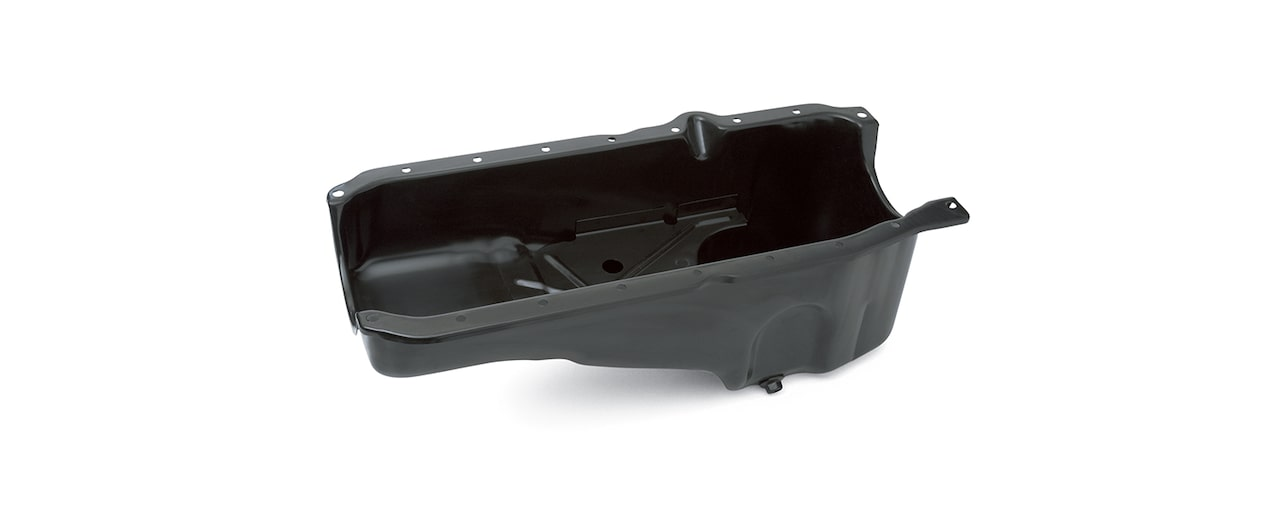 Chevrolet Performance Small-Block Oil Pan For 1986-1992 F-Car And ZZ4 Part No. 12557558