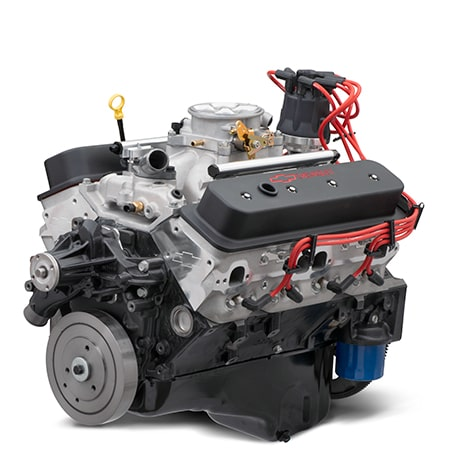 Chevrolet Performance SP383 EFI Deluxe Crate Engine