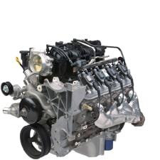 Ls Engine Specs >> Ls Crate Engine Comparison Chevrolet Performance