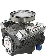 Performance Engines - Scherer Chevrolet Buick GMC Ltd