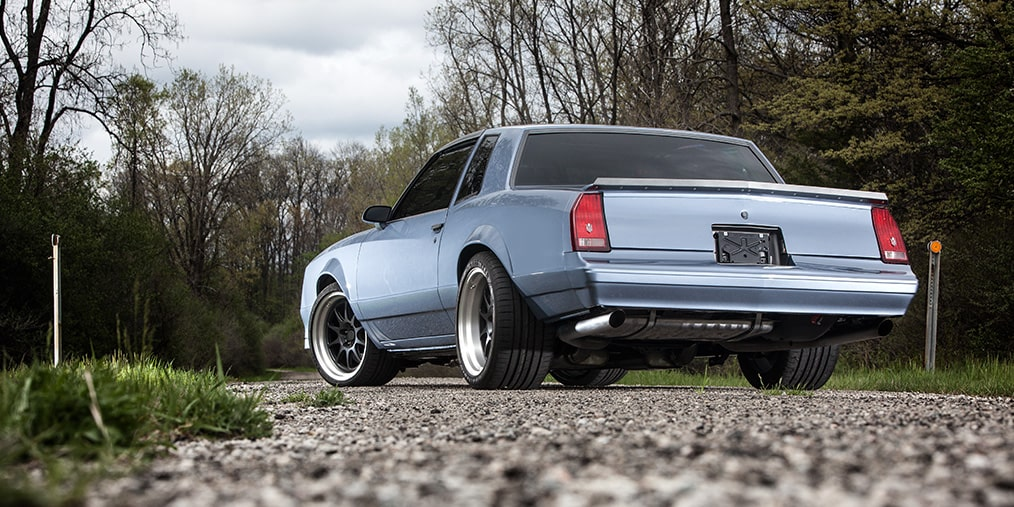 1988 chevy monte carlo ls376 project car chevrolet performance Monte Carlo SS 4 Sale 1988 monte carlo gallery 3