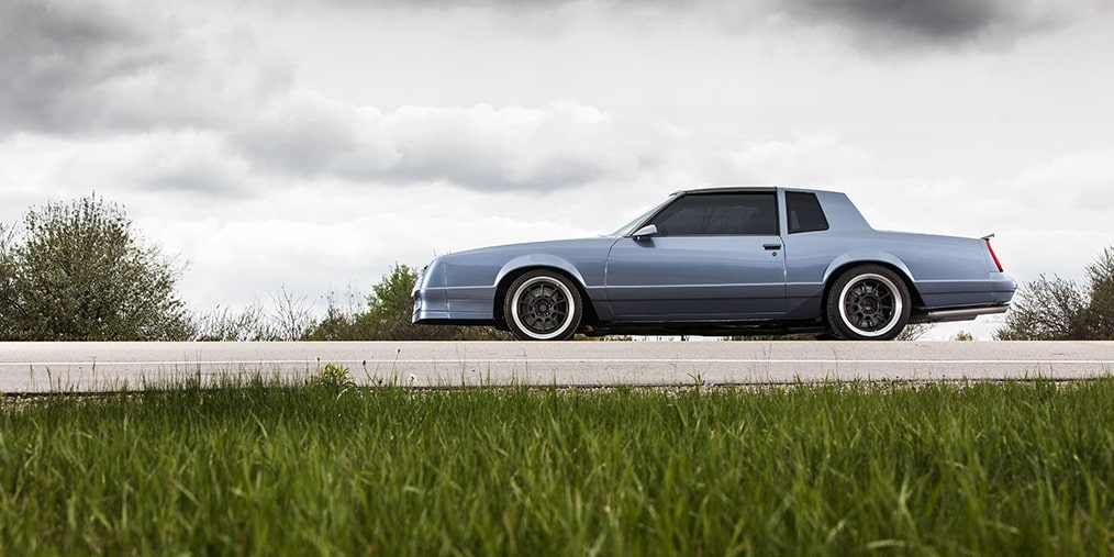 1988 Chevy Monte Carlo LS376 Project Car | Chevrolet ...