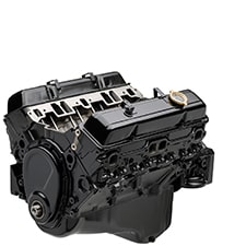 Chevrolet Performance 350/265 Base Crate Engine