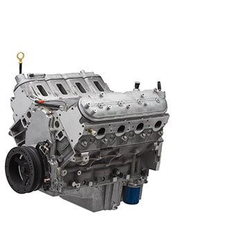 Chevrolet Performance LS3 Long-Block Crate Engine