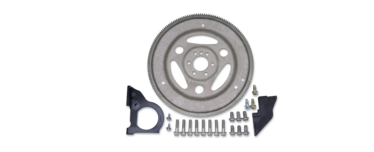 Chevrolet Performance Transmission Installation Kit For 4L60/4L70 Series Part No. 19259117