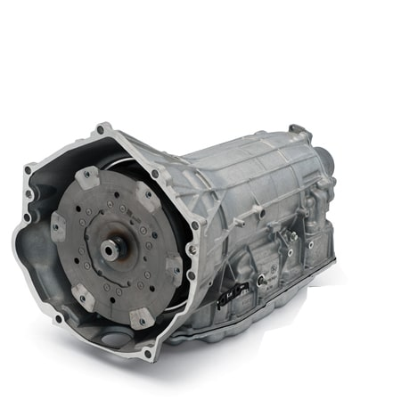 Chevrolet Performance 8L90-E 8-Speed Automatic Transmission For LT4 Crate Engines