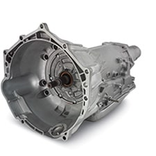 hydra matic 4l60 e four speed automatic transmission