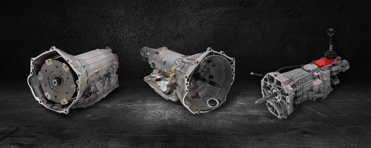 Used chevy transmissions buyer's guide now published for manual.