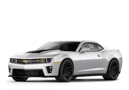 Upgrades for your Performance Vehicle | Chevrolet Performance