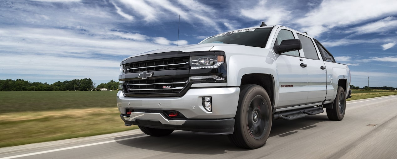 Upgrades For Your Performance Vehicle Chevrolet Performance