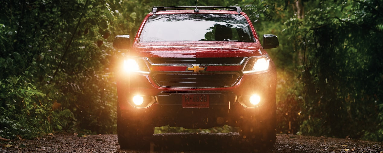 Chevy Performance Vehicle Upgrades