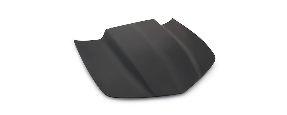 Gen5 Camaro Cowl-Induction-Style Hood
