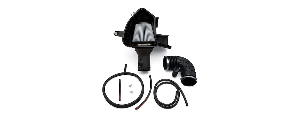 Gen5 Chevy Camaro Z28 Air Intake