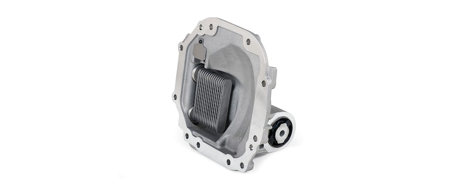 Gen5 Camaro Z/228 Rear Differential Module Cooler Kit