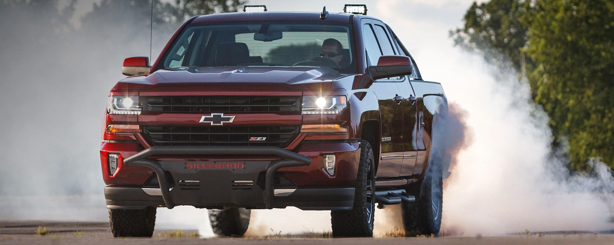 2017 Chevrolet Silverado Pickup Truck Exhaust: Silverado 4 Inch Exhaust At Woreks.co